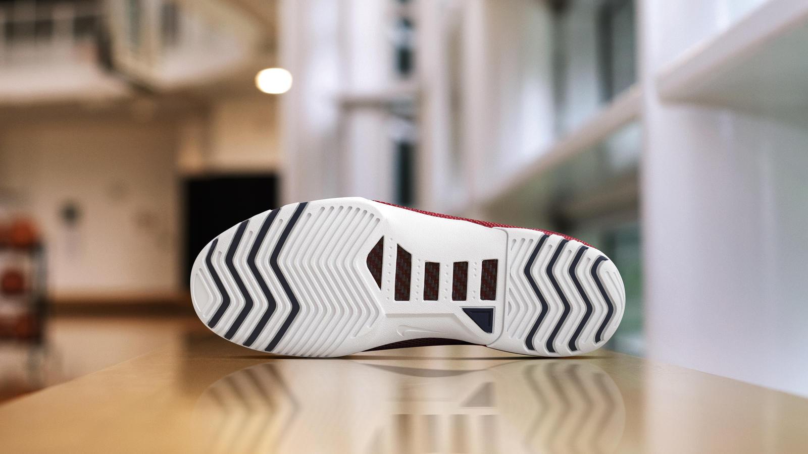 edb63abcea4 Nike Air Zoom Generation - Nike News