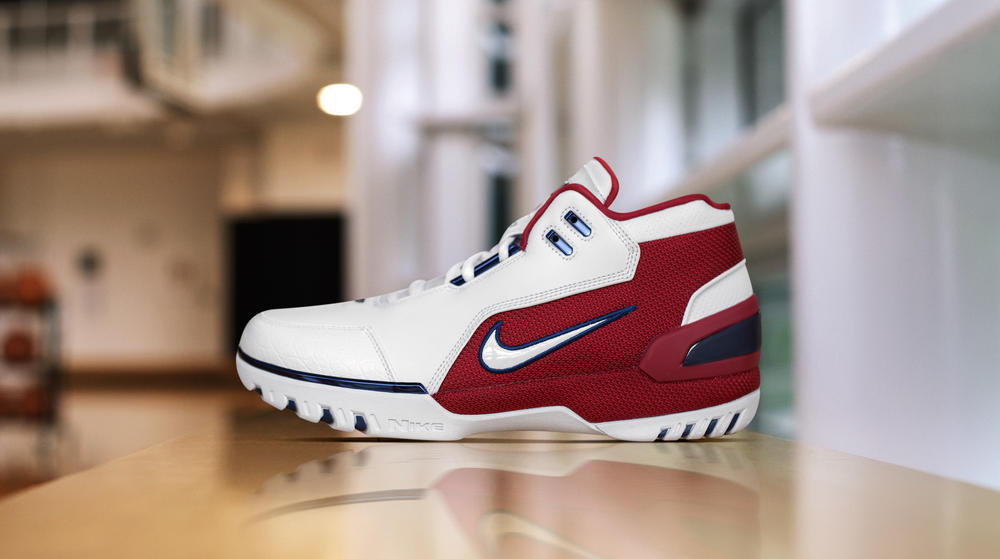 sale retailer 01a88 df86f Nike Air Zoom Generation
