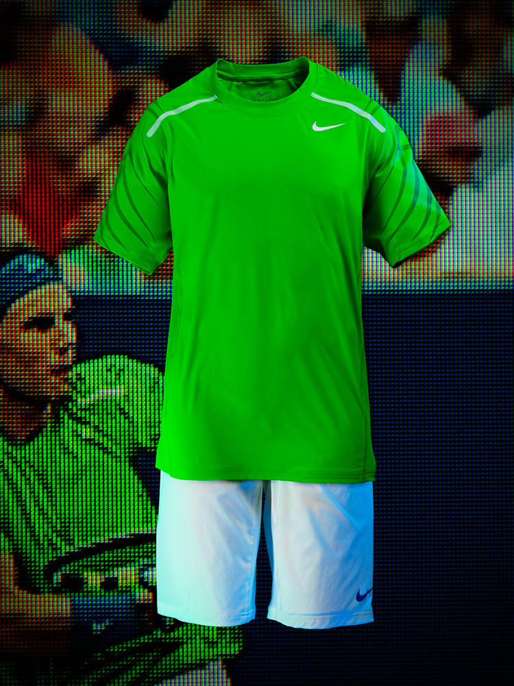 Australian Open 2012 Lookbook