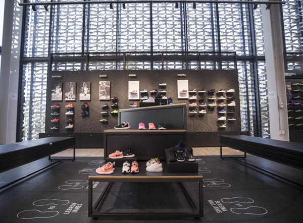 boutique nike miami beach