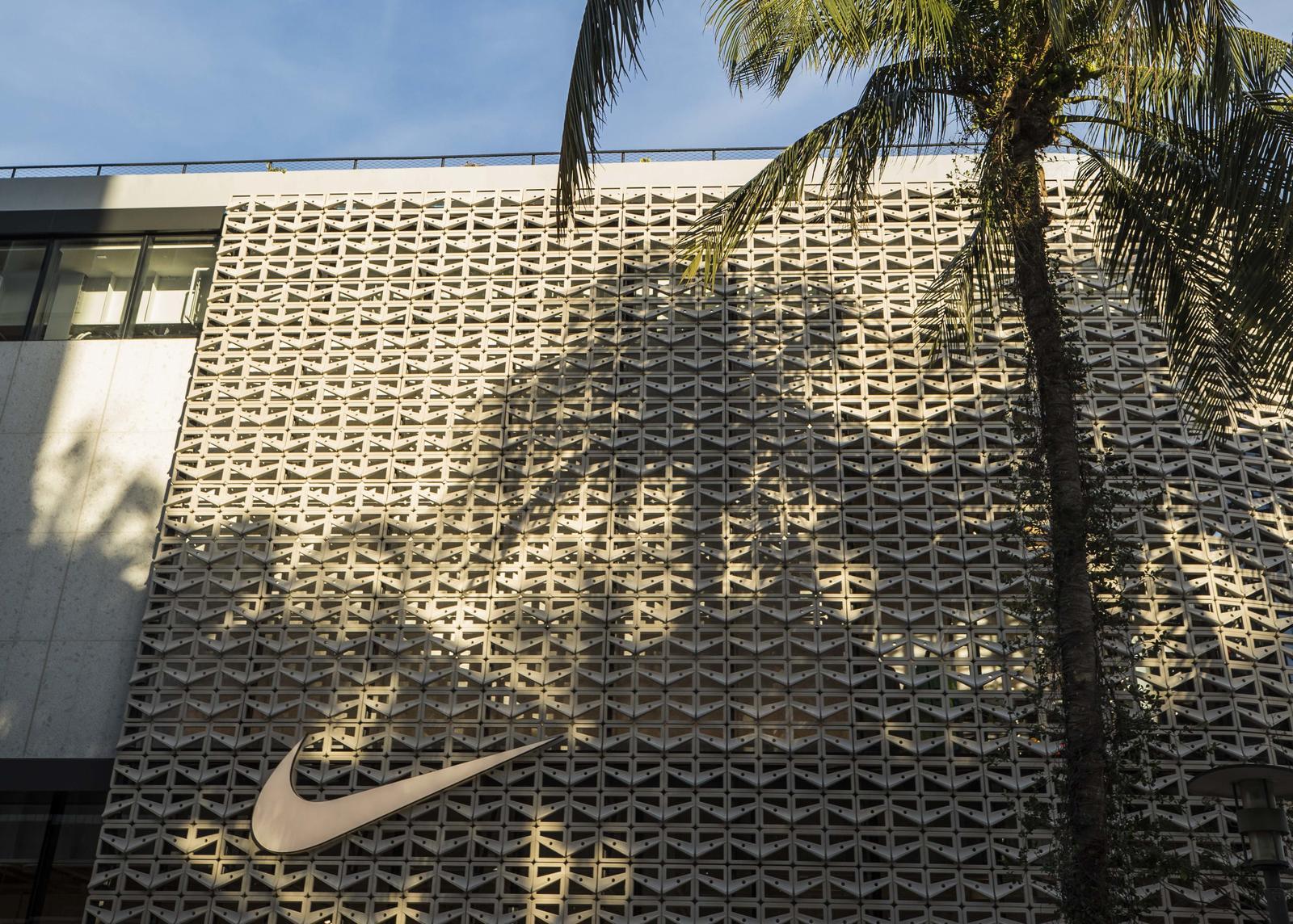 armeria Comprensione asta  First Look: Inside Nike Miami - Nike News