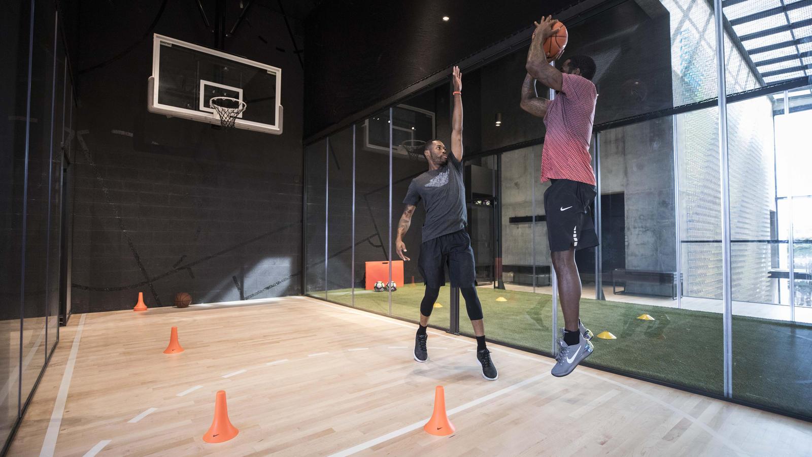 First Look: Inside Nike Miami - Nike News