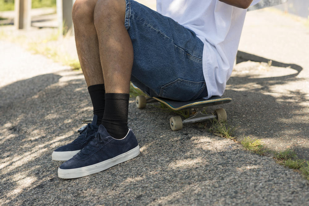 The Converse CONS One Star CC Pro x Sage Elsesser