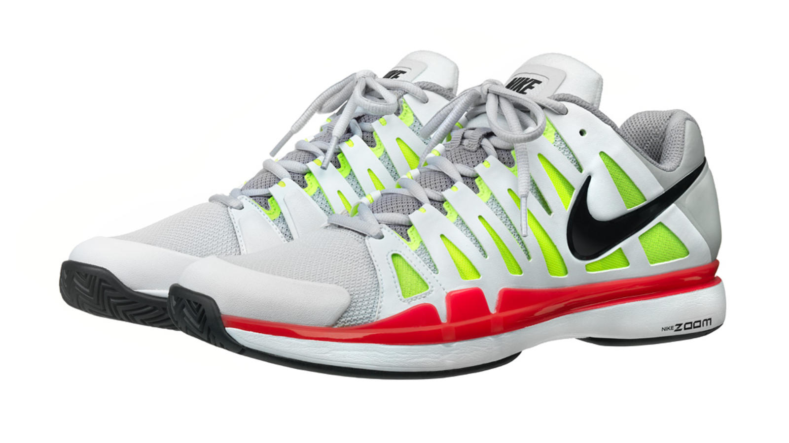 da2eb83a01ccf Nike Tennis delivers breakthrough innovation with NIKE Zoom Vapor 9 ...