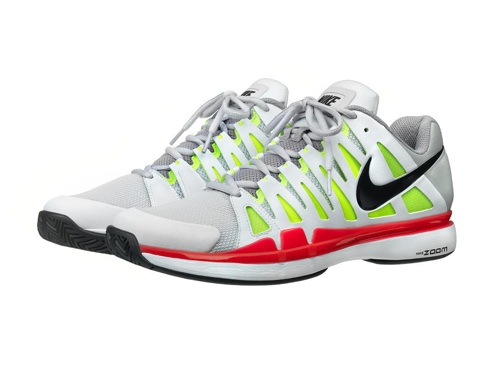 Nike Tennis delivers breakthrough innovation with NIKE Zoom Vapor 9 Tour