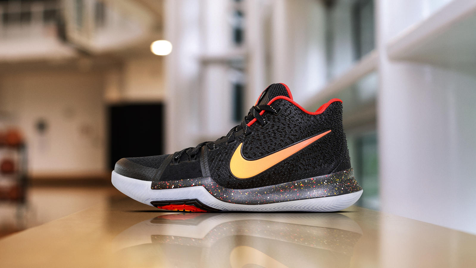 new products 977cb cea29 KYRIE 3 PE - Nike News