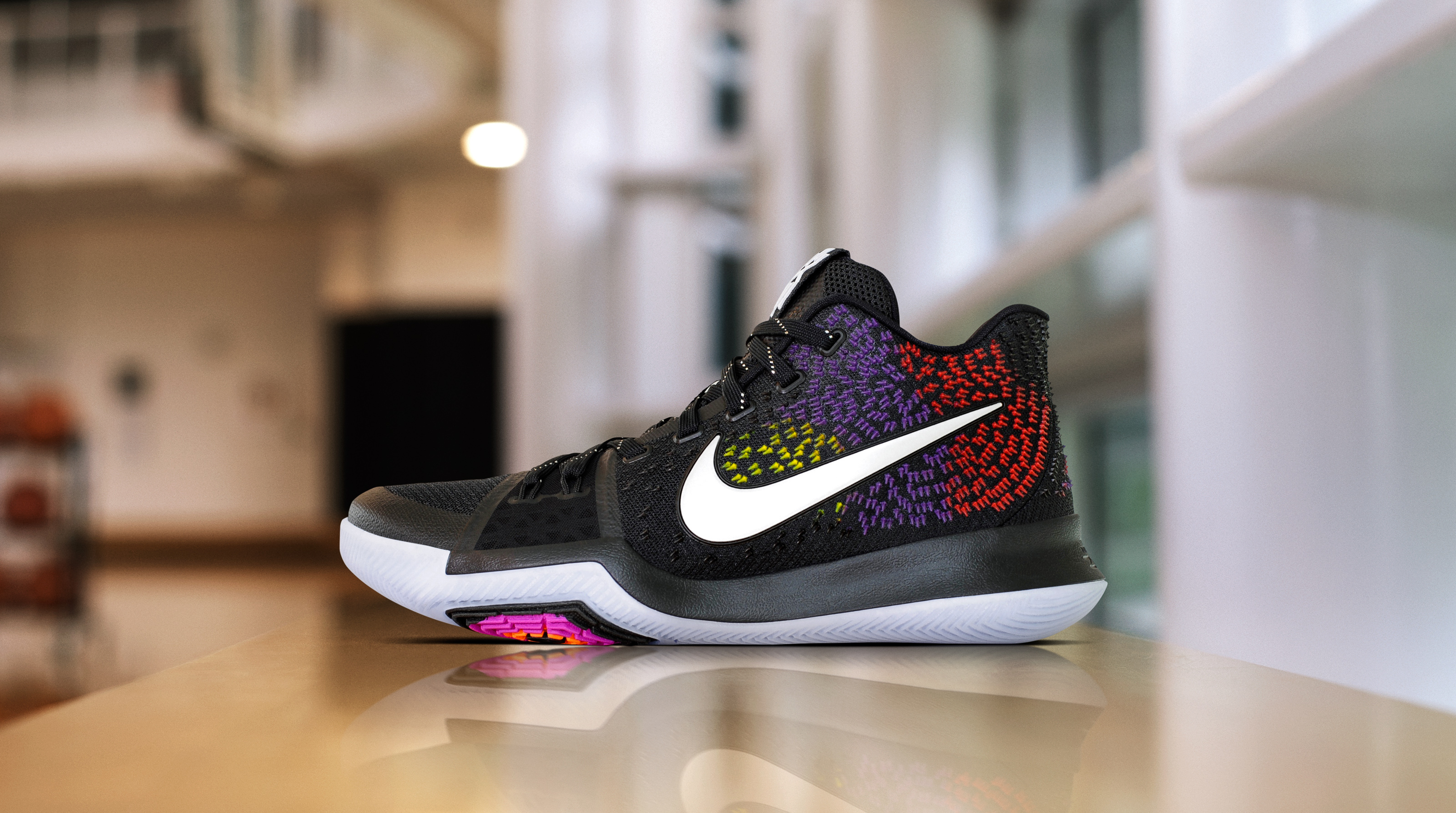 new products 247ab a2439 KYRIE 3 PE - Nike News