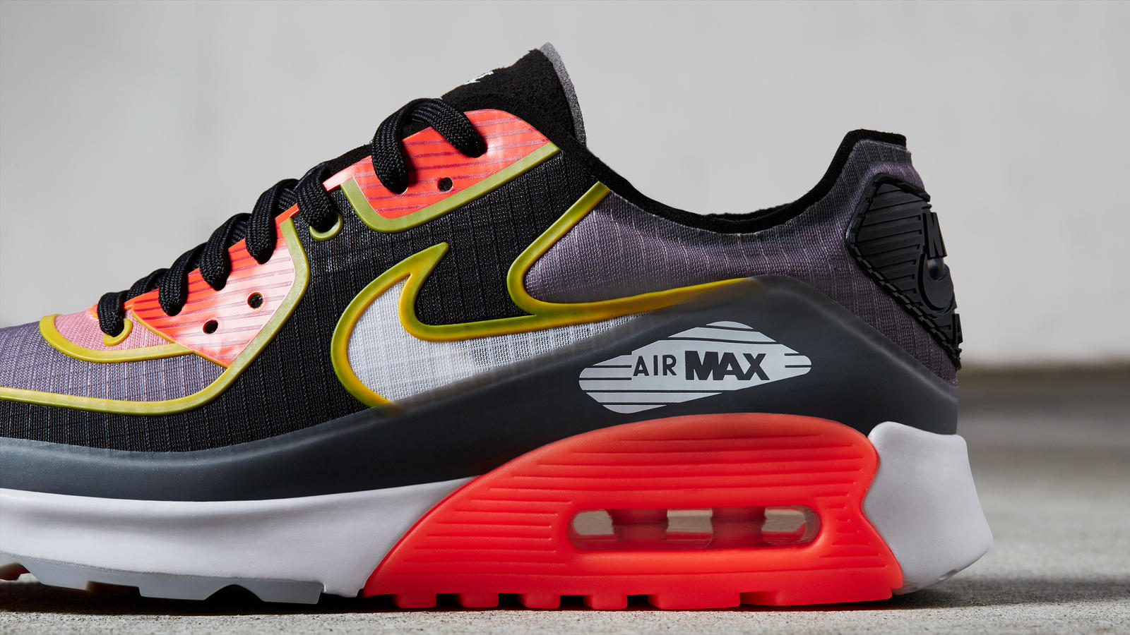 huge selection of ec95e 7994b Nike Air Max 90 Ultra 2.0 SI - Nike News