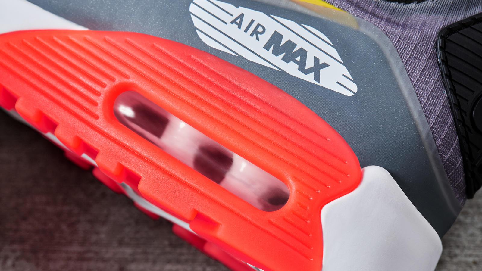 bd1174e763 Nike Air Max 90 Ultra 2.0 SI - Nike News