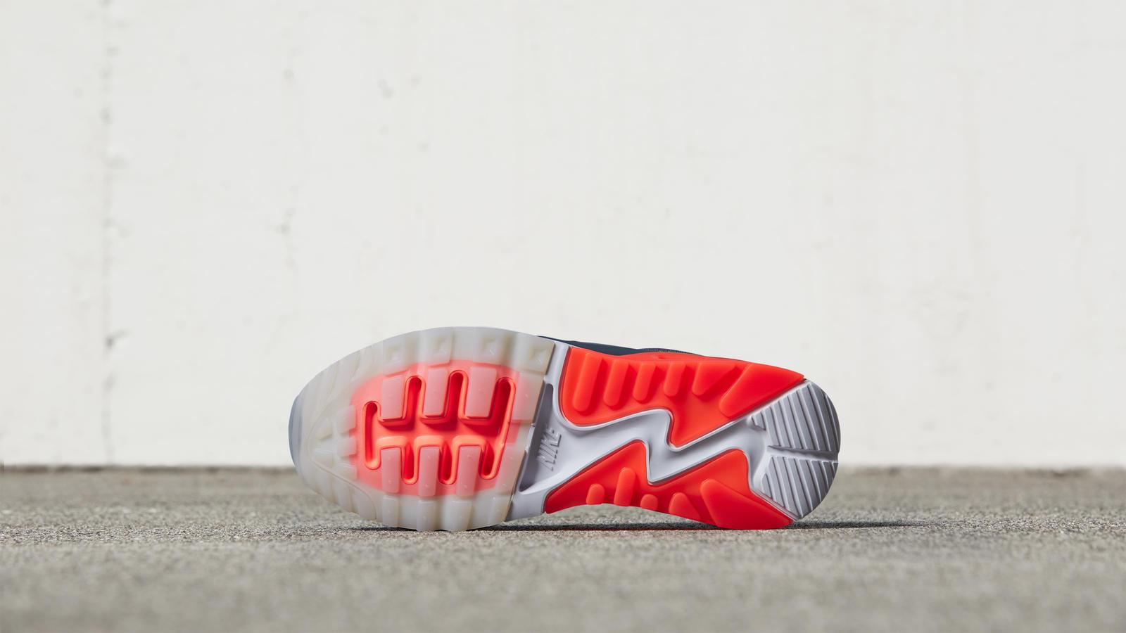 1d59cf8881 Nike Air Max 90 Ultra 2.0 SI - Nike News