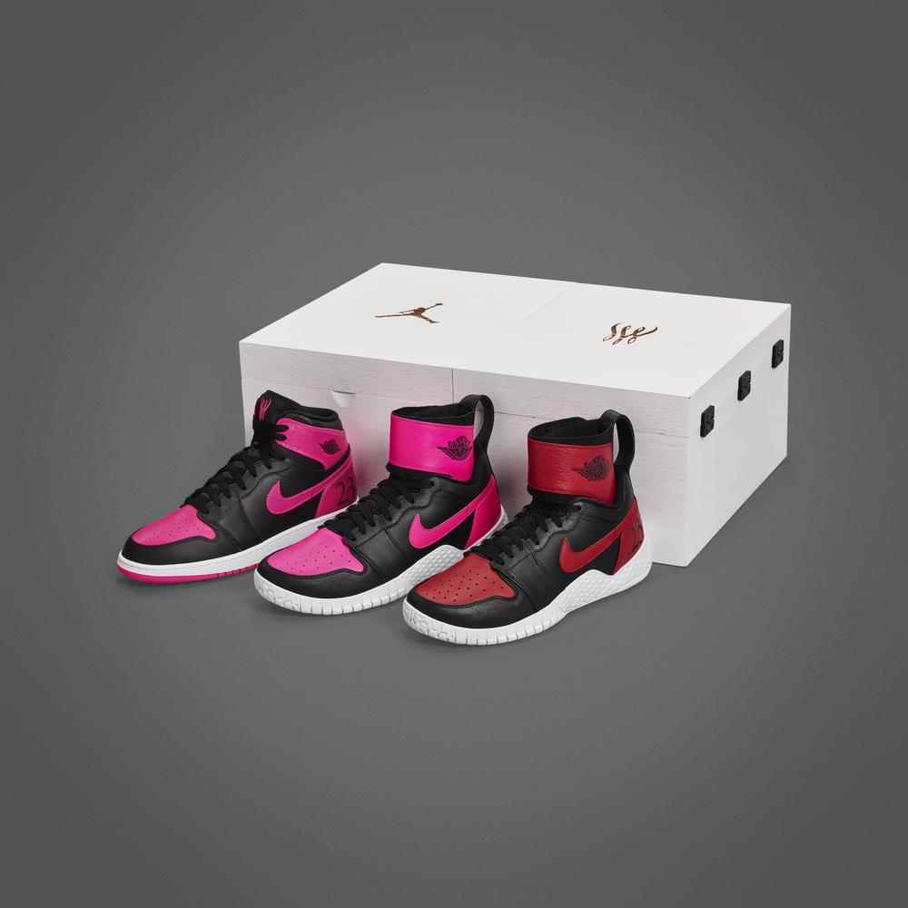 Nike News Jordan Brand News