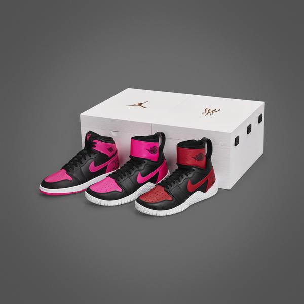 Nike and Jordan Brand Celebrate Serena's #23 VICTORY - Nike News