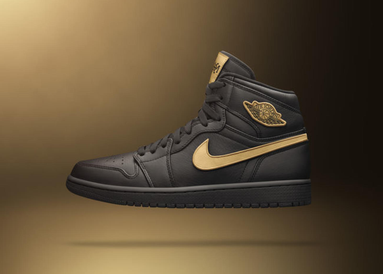 air jordan 1 black history month 2016 message