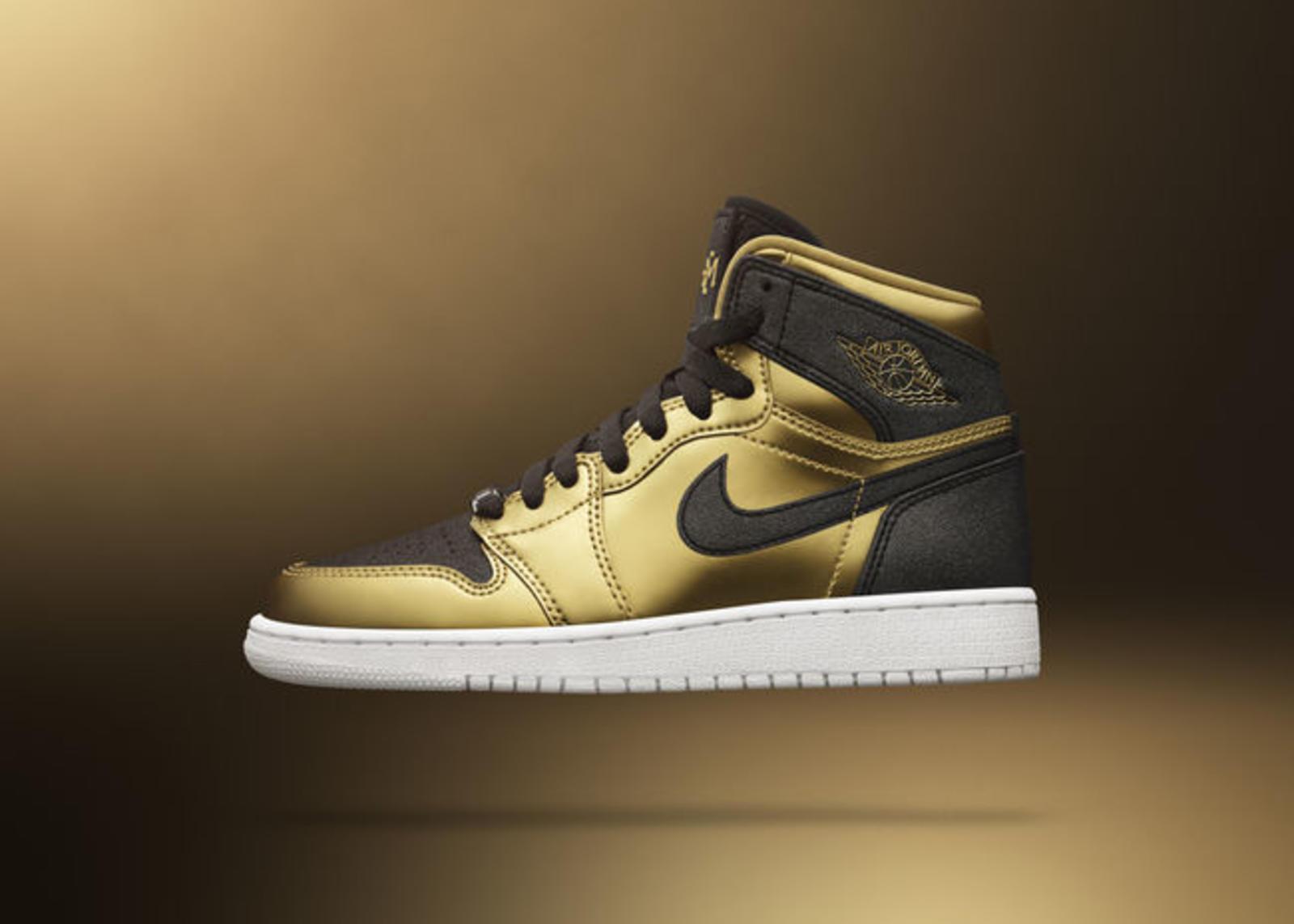 Nike Jordan Air Jordan Zapatos De Verano en Negro: 10 ...