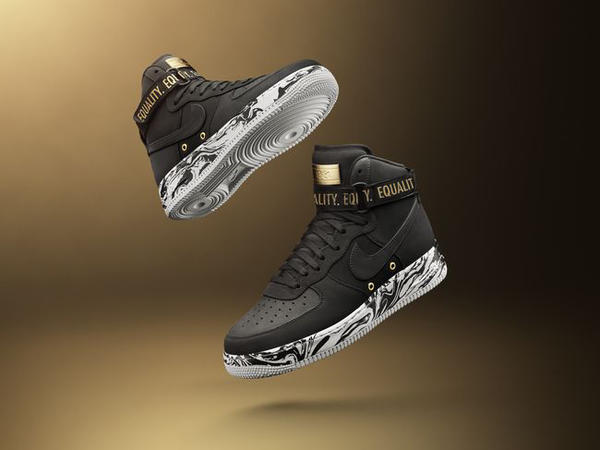 fc7759e0815 Nike and Jordan Brand Unveil the 2017 BHM Collection - Nike News