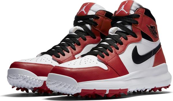 Nike Golf Brings Air Jordan I Retro High to the Links
