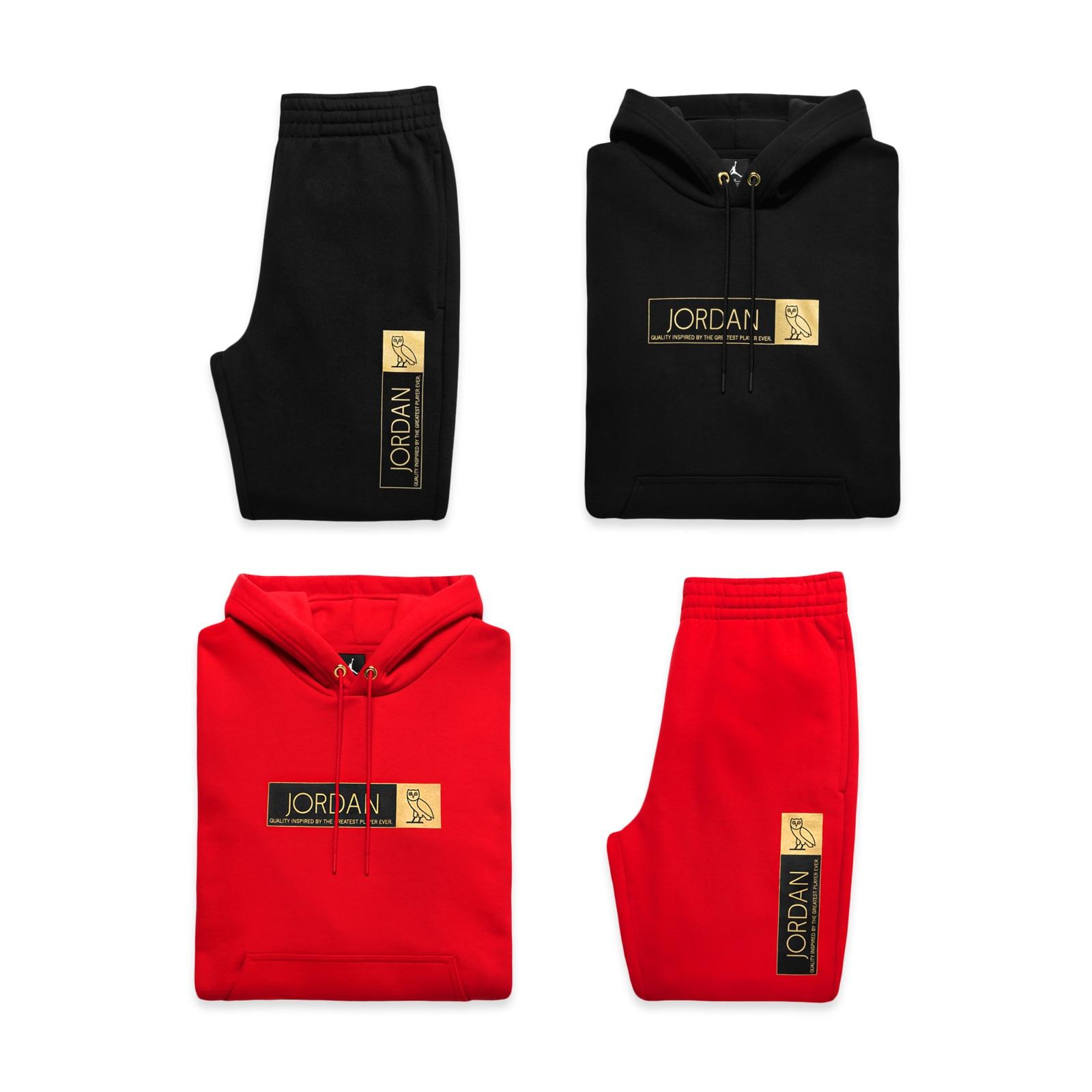 Collection Jordan Air Ovo Chemise Ressort