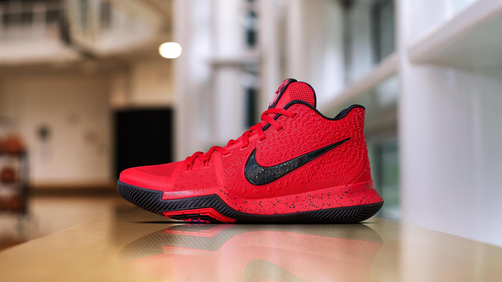KYRIE 3 PE All-Star - Nike News