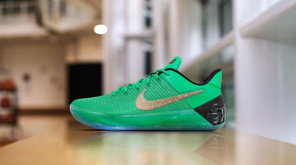 Kobe A.D. PE All-Star - Nike News