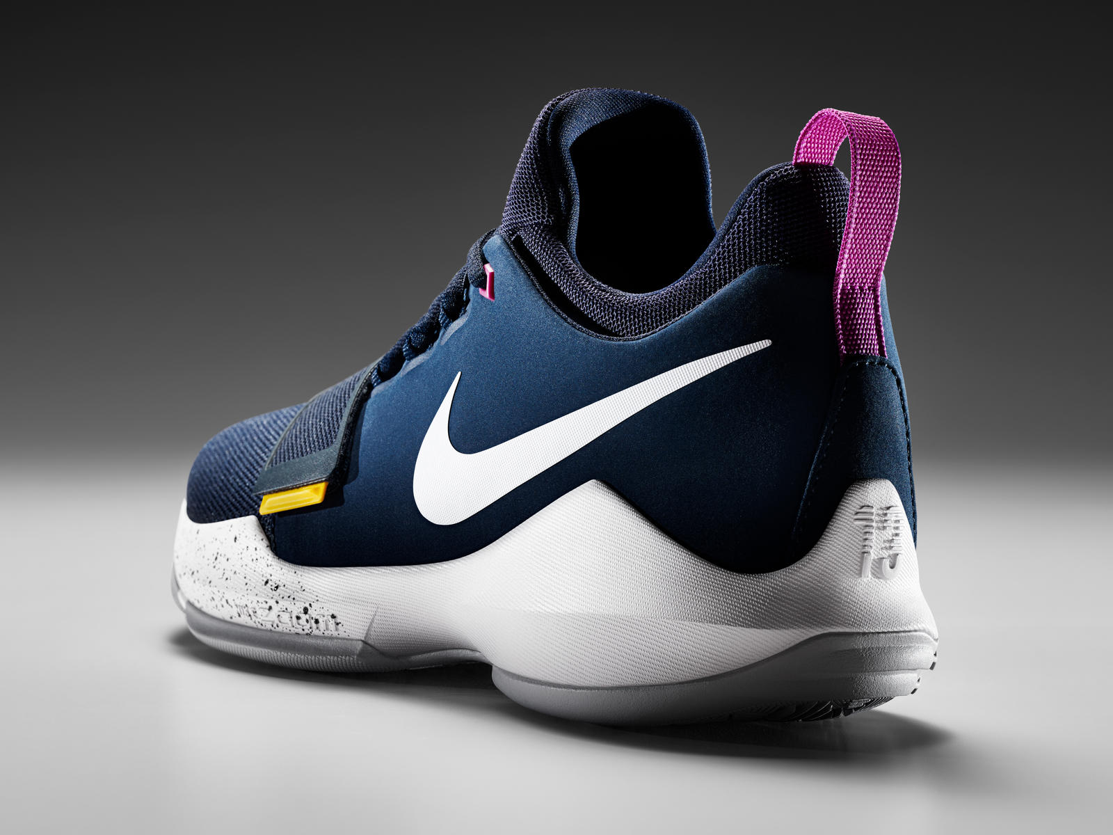 Paul George Basketball Shoes Kids