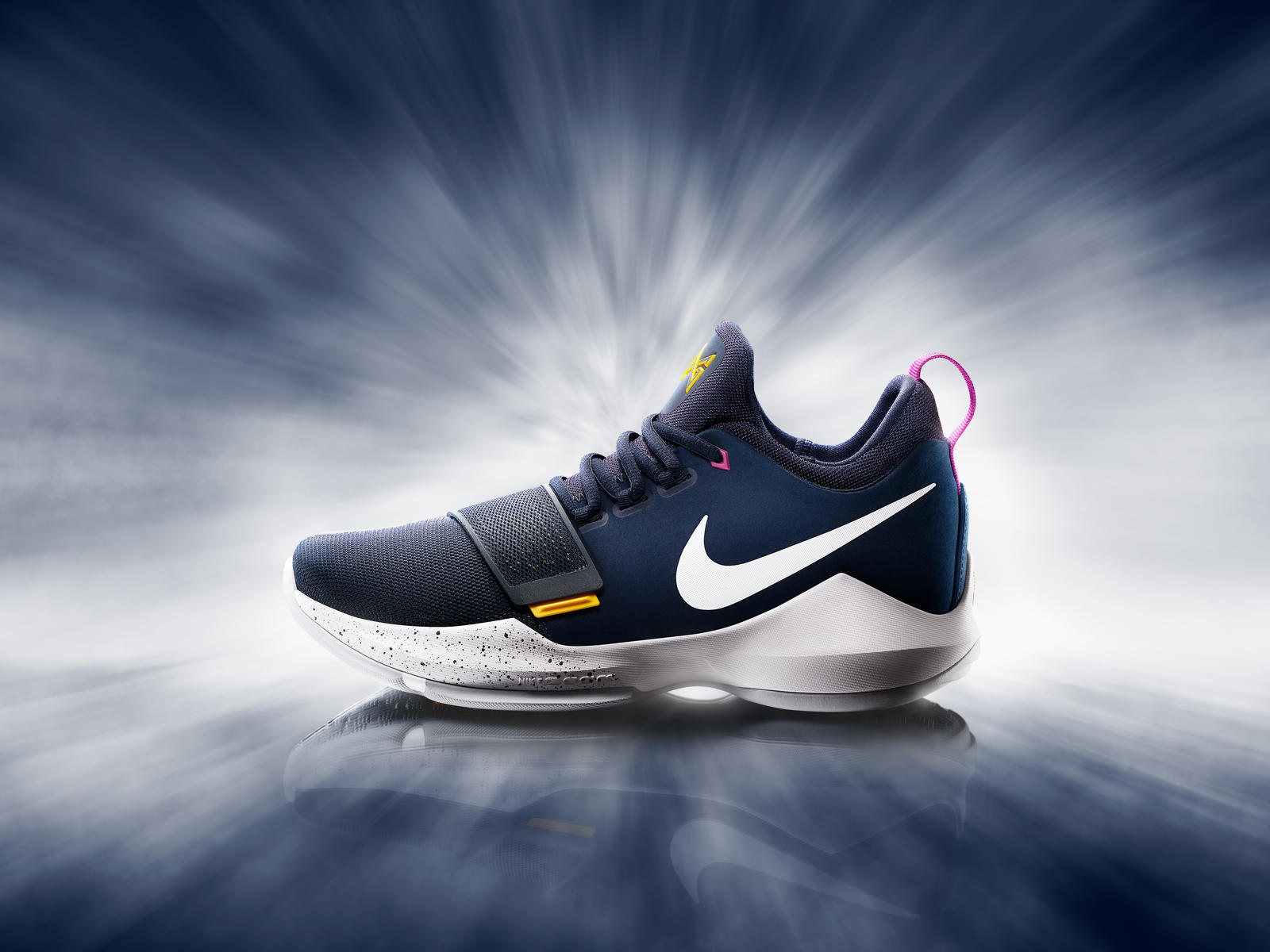 super popular 13a10 a47f0 10 Things To Know About the PG1 - Nike News