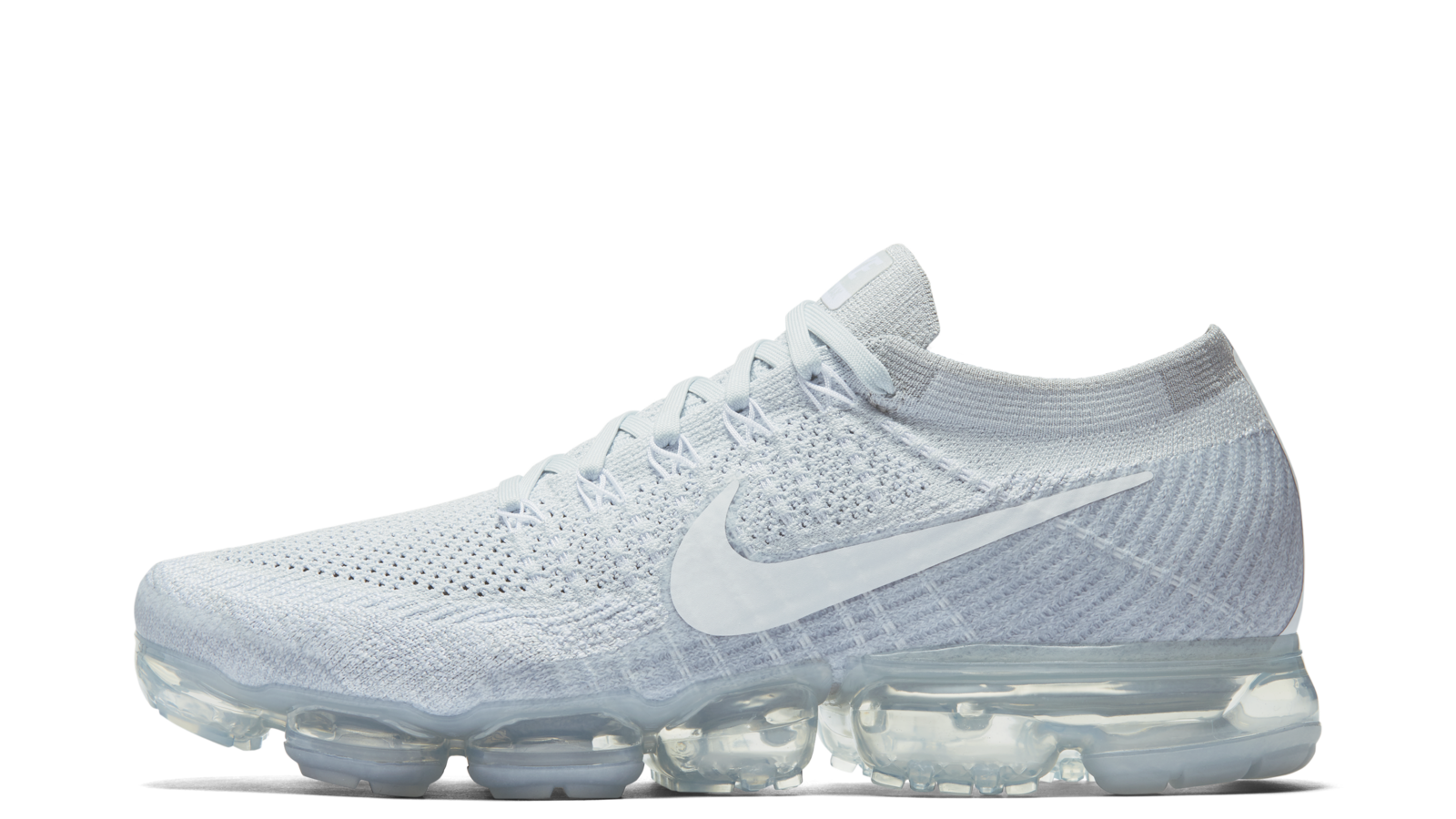 Nike Air VaporMax Reveals the Pinnacle of Air