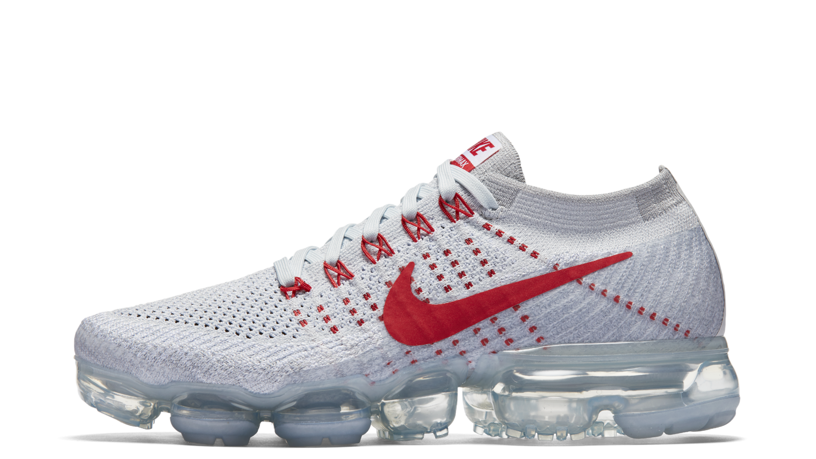 Abstracción coro componente  Nike Air VaporMax Reveals the Pinnacle of Air - Nike News