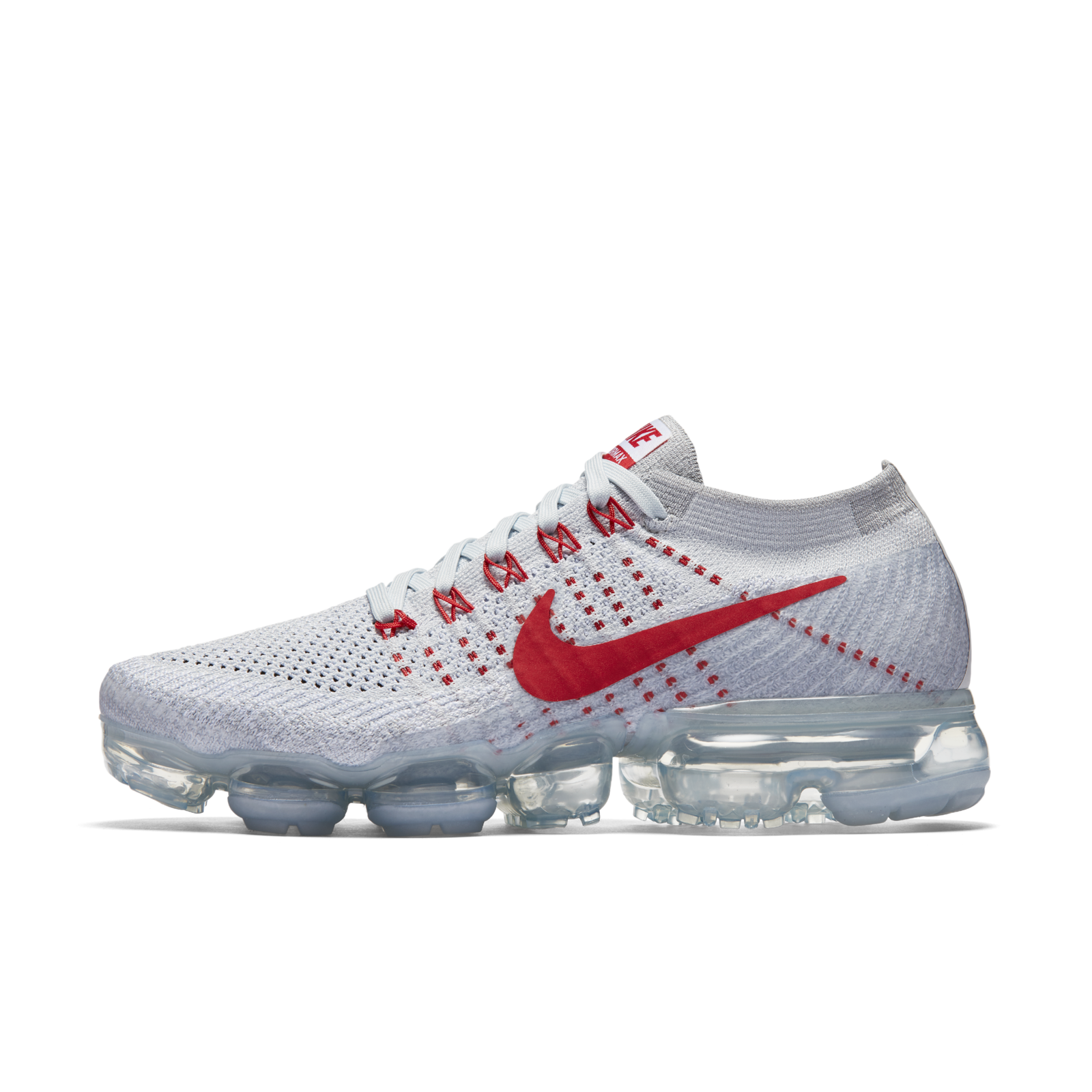 Nike Air VaporMax flyknit running shoe review Yahoo Sports