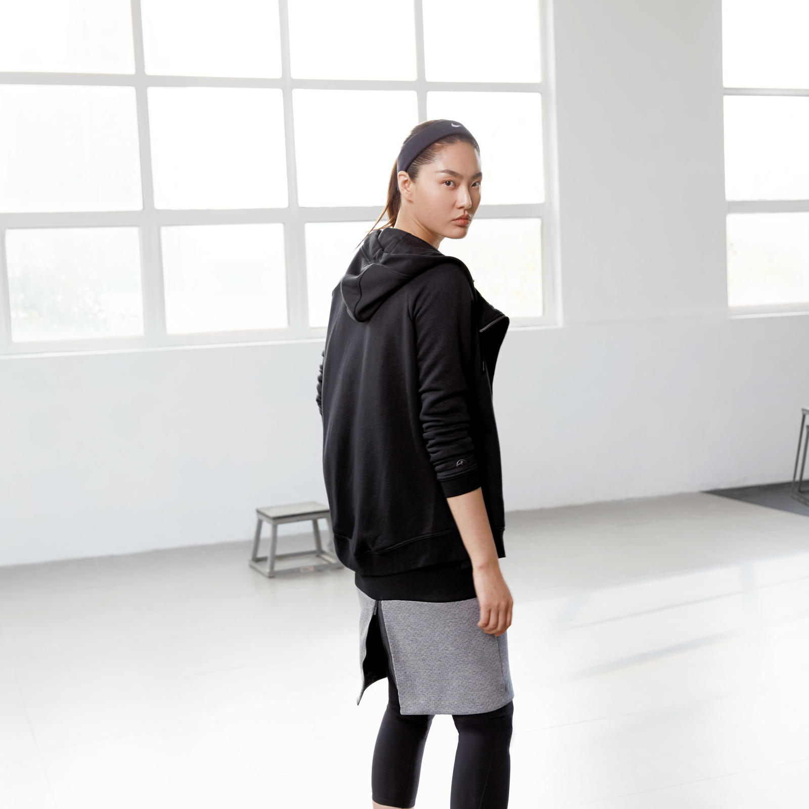 Nike Partners with Chinese Tennis Star Li Na to Introduce Signature Line 0