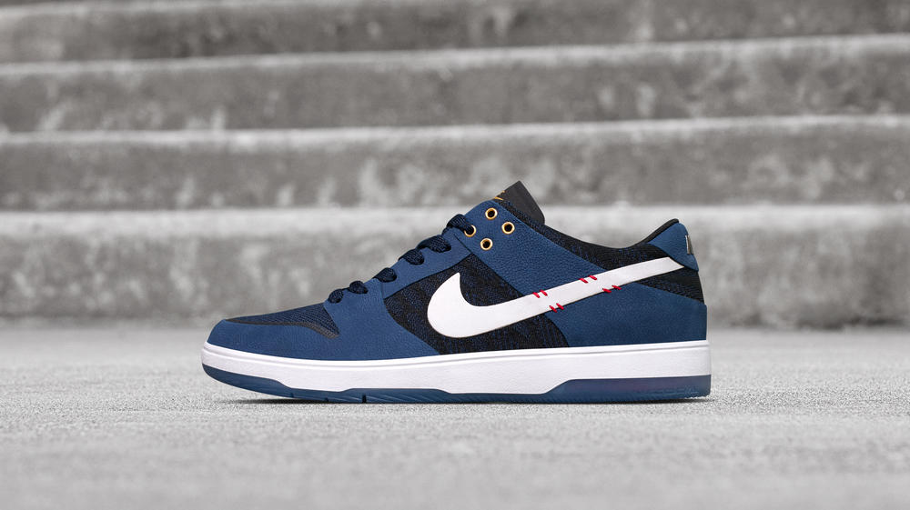 Nike SB Zoom Dunk Elite Low Sean Malto