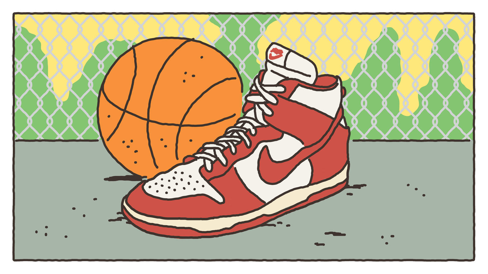 Dunking I-95: Remembering Nike SB's Humble Start 0