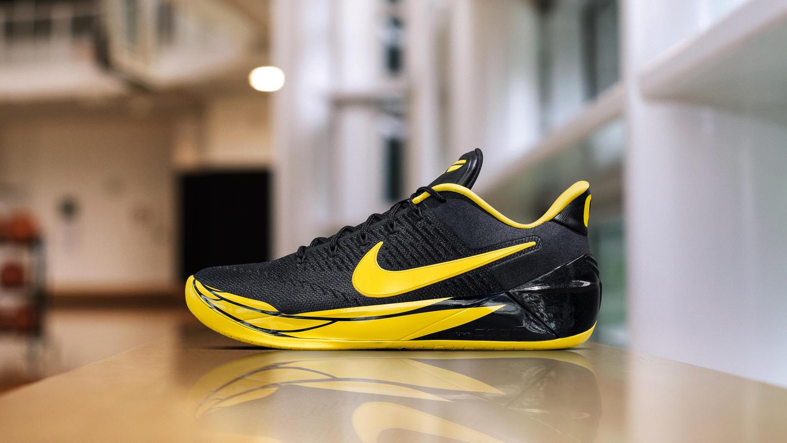 "66ae3388059e KOBE A.D. ""OREGON"" - Nike News"
