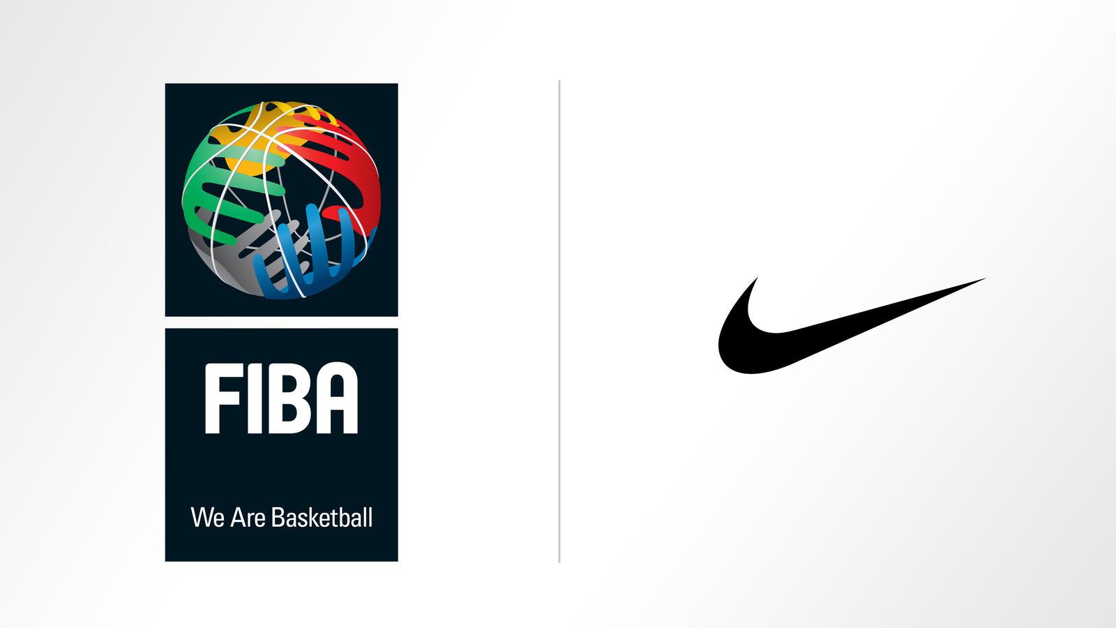 Nike And Fiba Partner To Grow Basketball Around The World Nike News