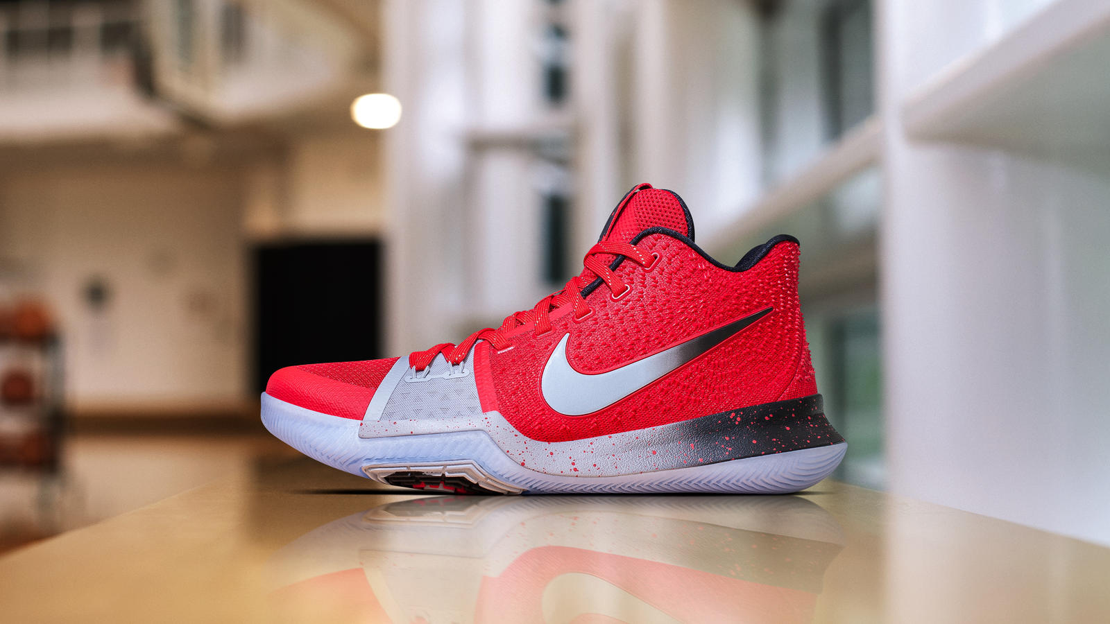 authentic nike kyrie 3 weave dark grey black red latest 56bf2 48fdd   discount kyrie 3 pe. dsc 5184 hd 1600 d1fa3 fded9 f3782d6b5d