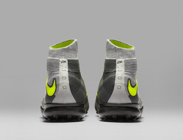 Nike Football Unveils Boots Inspired CWIEK