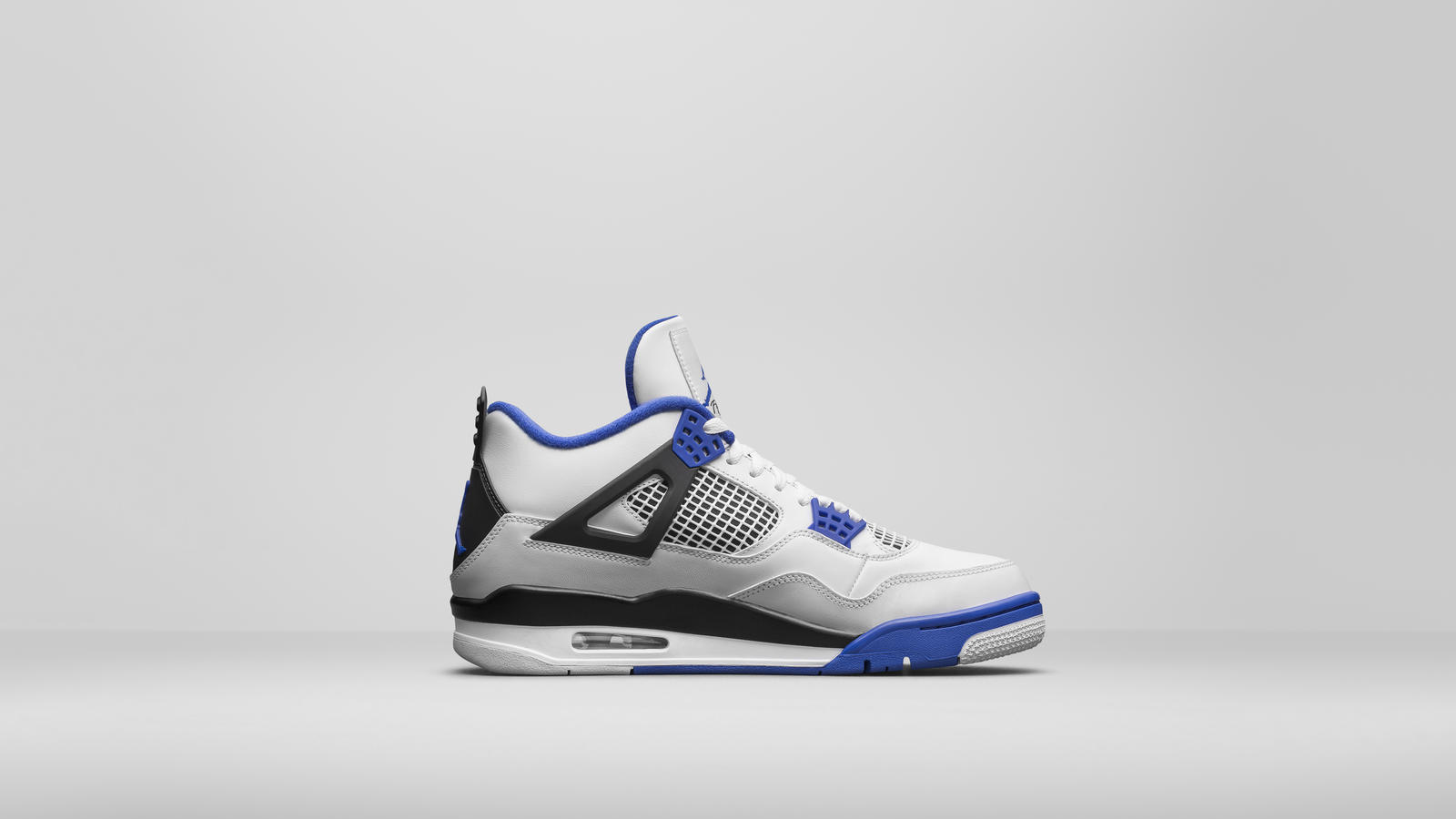 Air Jordan IV Motorsport