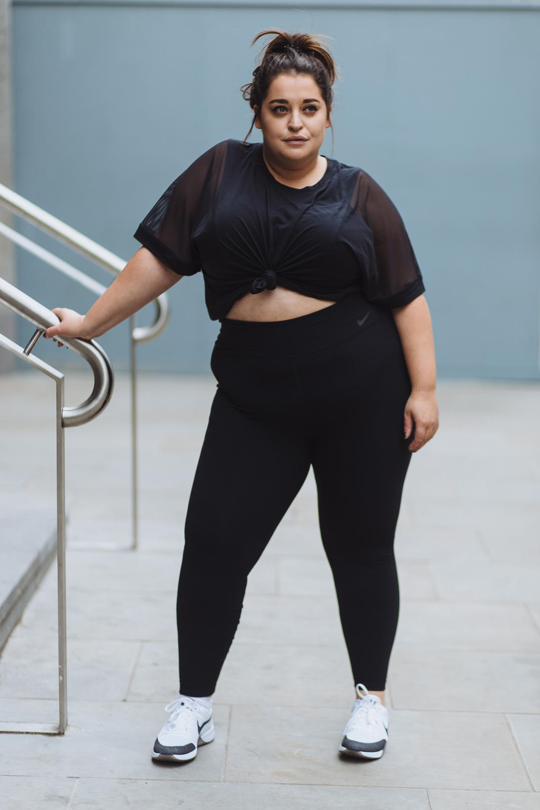 THE NIKE PLUS SIZE COLLECTION 13