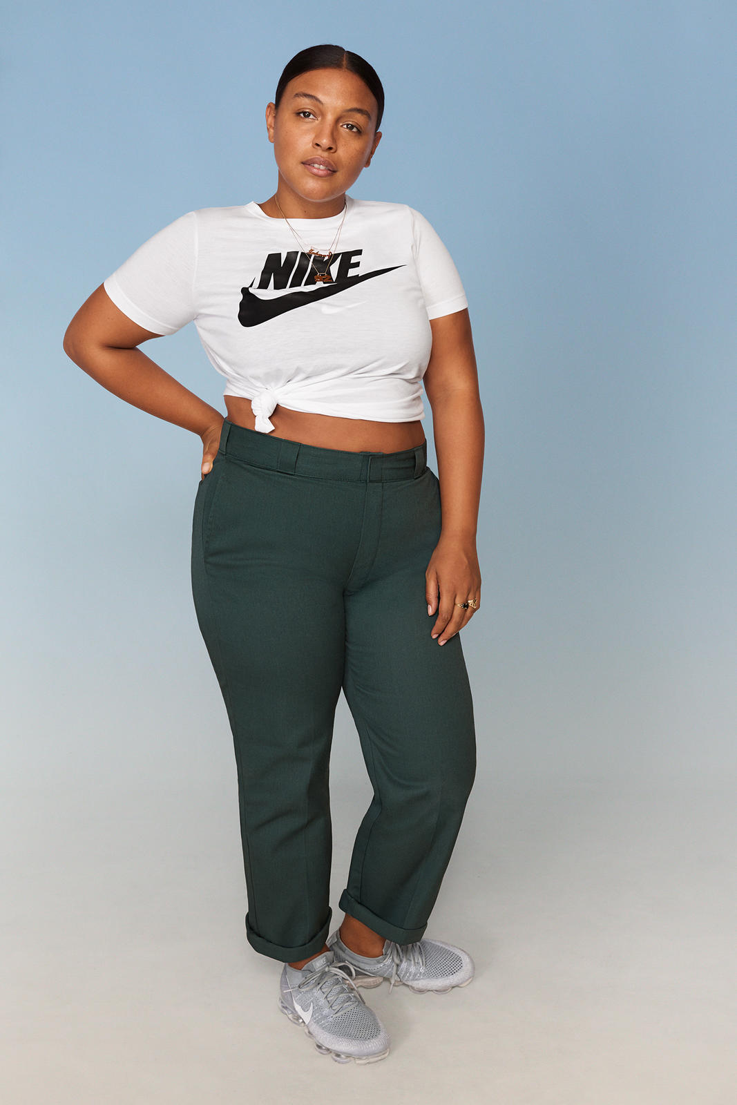 new products f6bac 8f3e9 nike cortez outfit