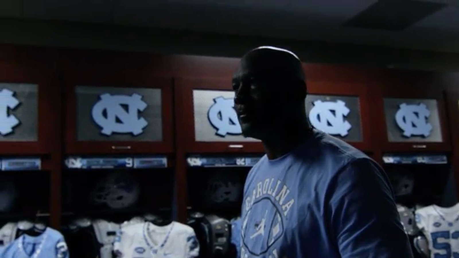 Jordan Brand Expands Partnership with UNC to Include Football - Nike News
