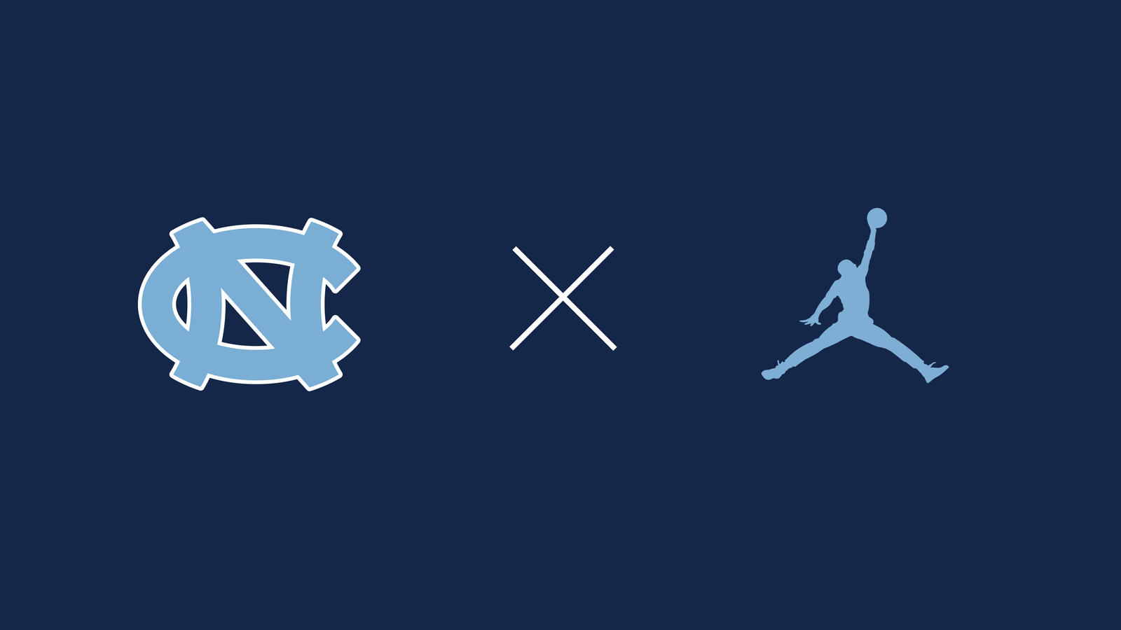 Jordan Brand Expands Partnership with UNC to Include Football 2