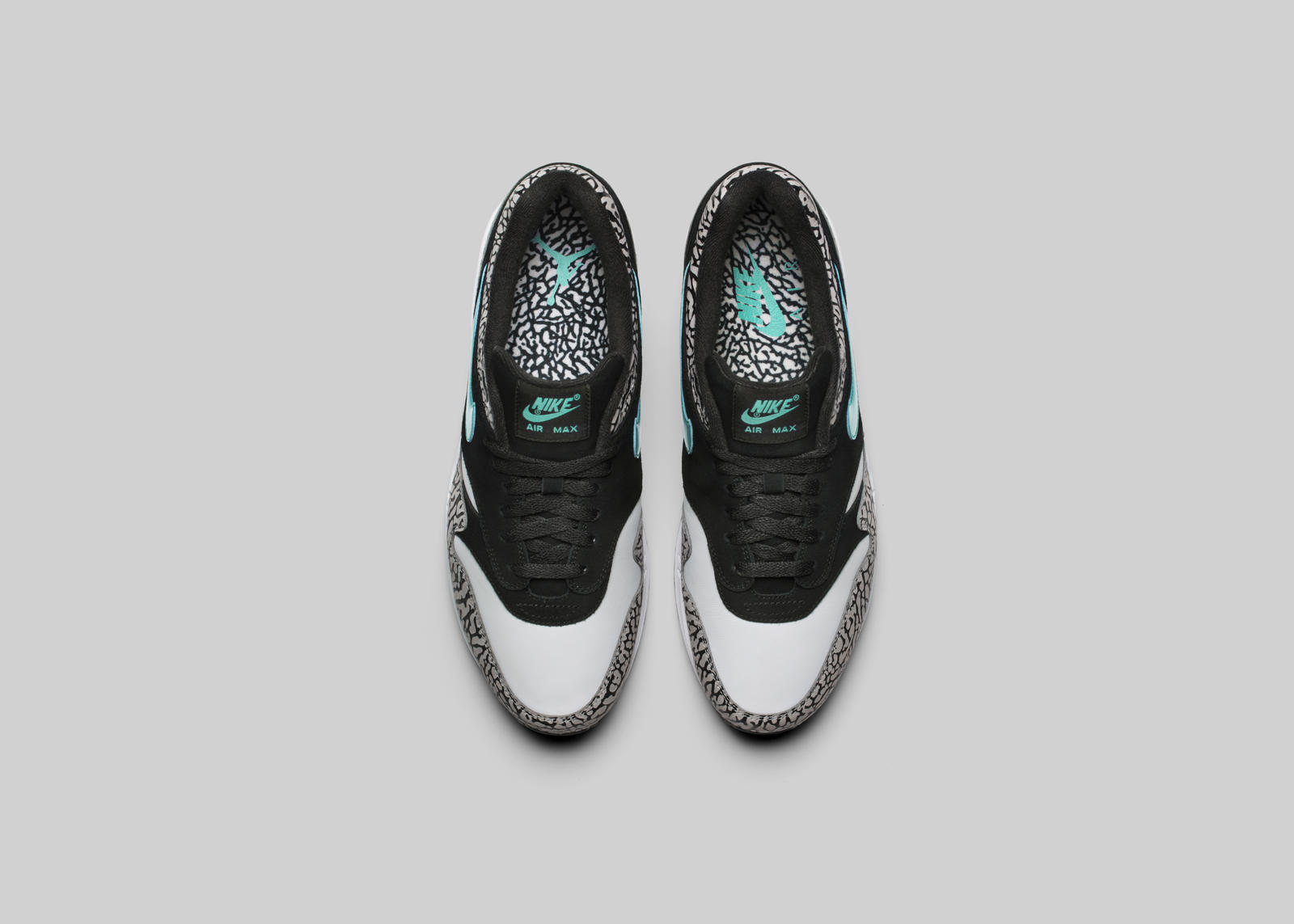 a238ce50a252 Easily one of the most memorable was the premium pair atmos turned out in  2007. Already famous worldwide for two initial Nike Air Max 1 designs (the  first ...