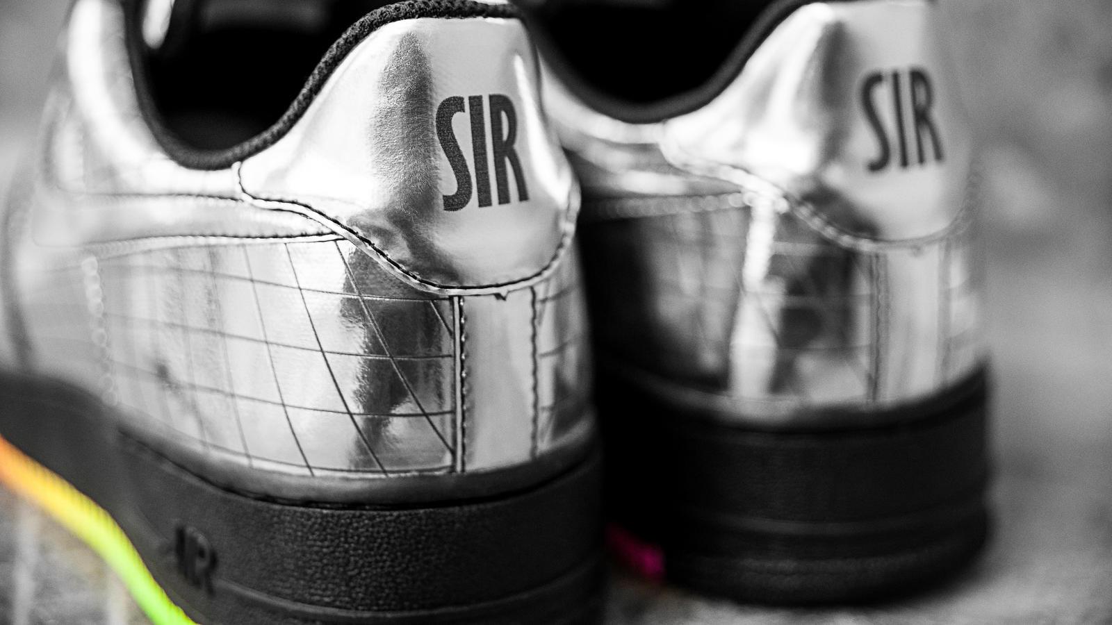 Nike AF1 Jet PE For Elton John 2