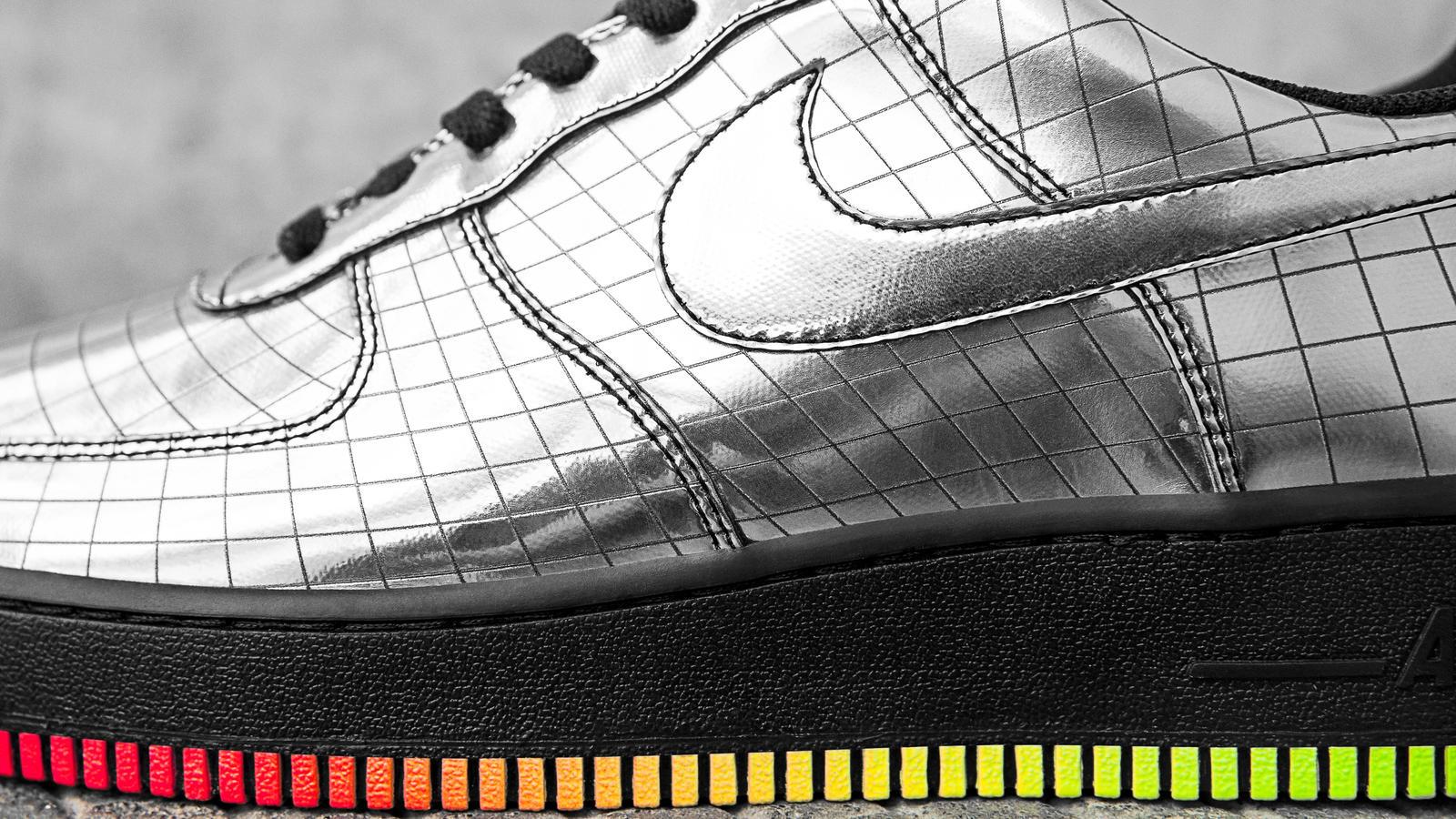 Nike AF1 Jet PE For Elton John 3