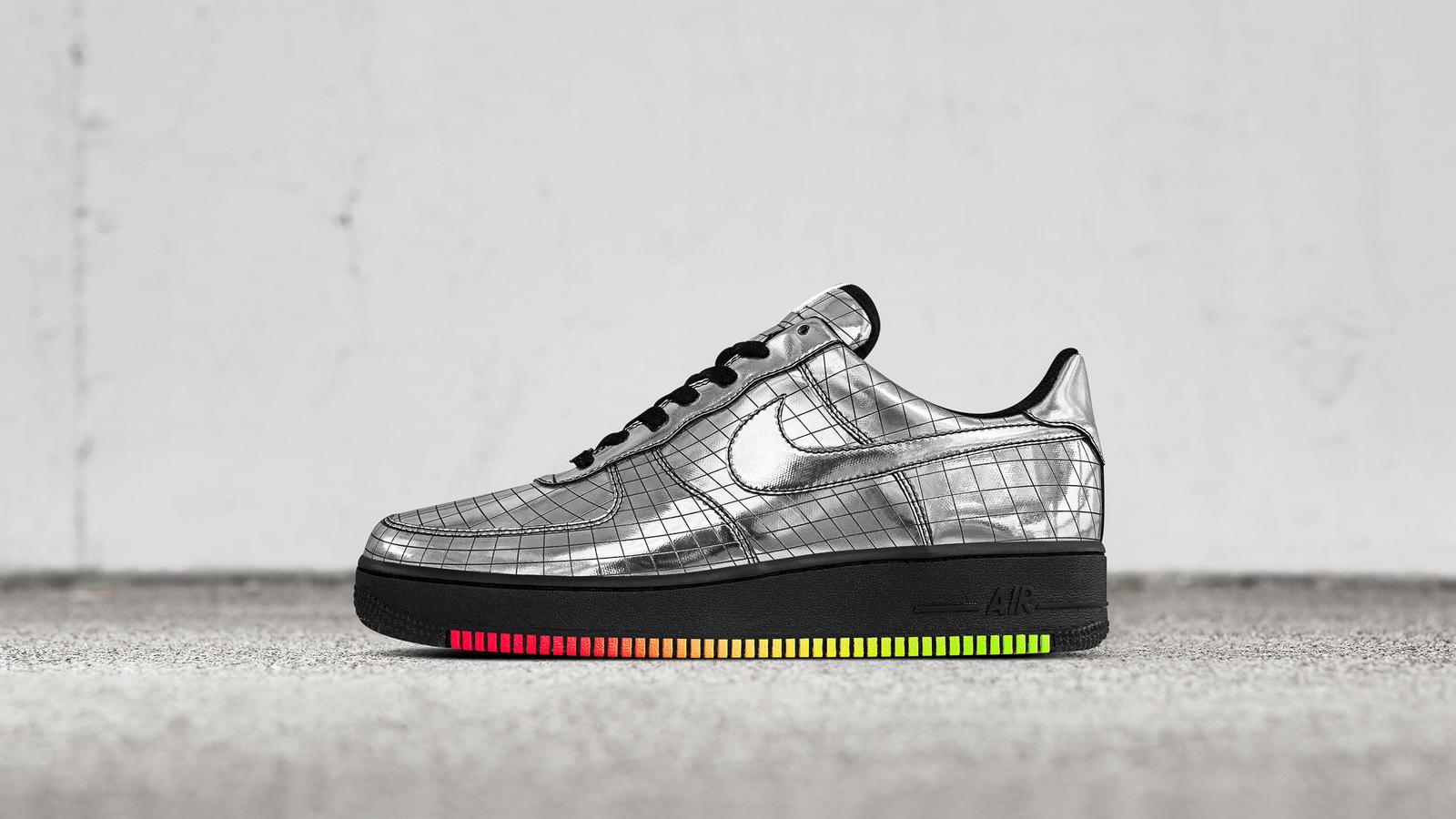 Nike AF1 Jet PE For Elton John 4