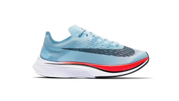 d6518e51ede02 nike zoom vaporfly 4 percent ice blue release date