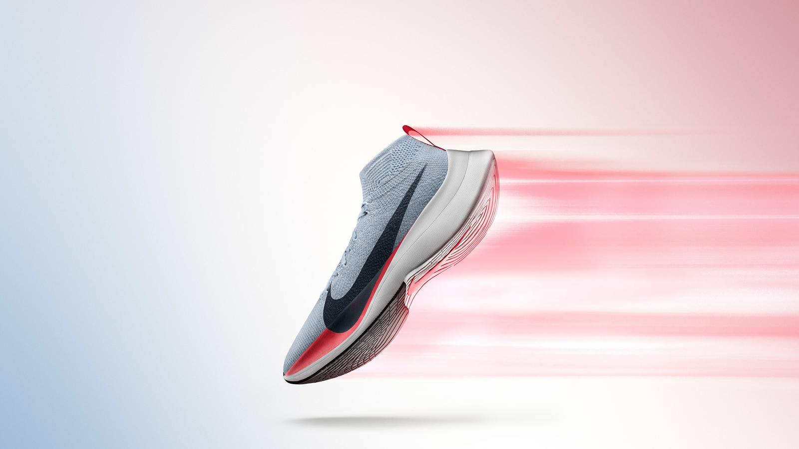 8814a1b0a5fa1 Introducing the Nike Zoom Vaporfly Elite Featuring Nike ZoomX Midsole 0