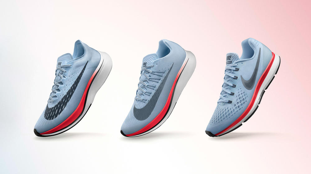 Nike News - Nike Breaking2 Two Hour Marathon News