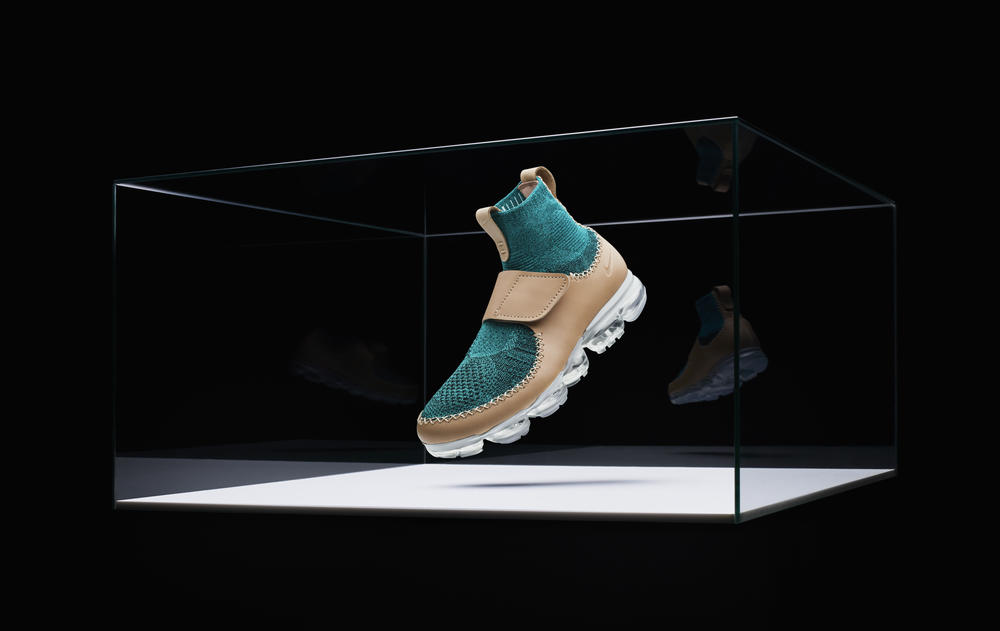 NIKELAB Partners With VISION-AIRS To Celebrate Nike Air and Air Max Day