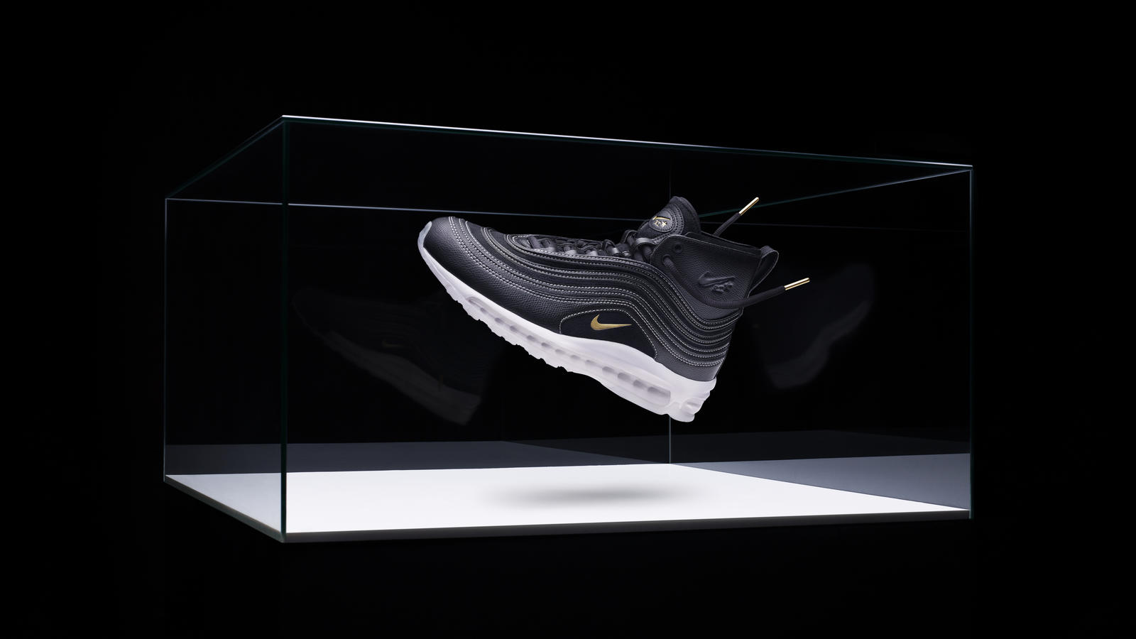NIKELAB PARTNERS WITH VISION-AIRS FOR AIR MAX DAY 2