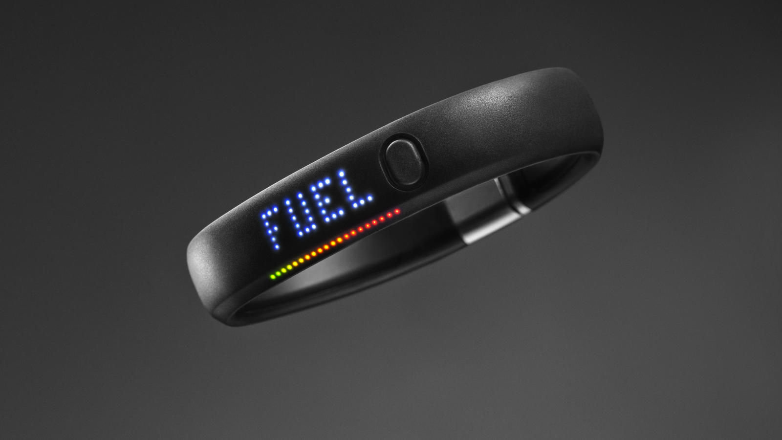 The Latest Nike FuelBand is Still Kind of a Glorified Pedometer